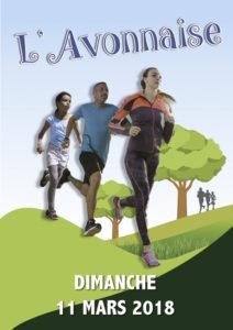 l'avonnaise au Pays de Fontainebleau
