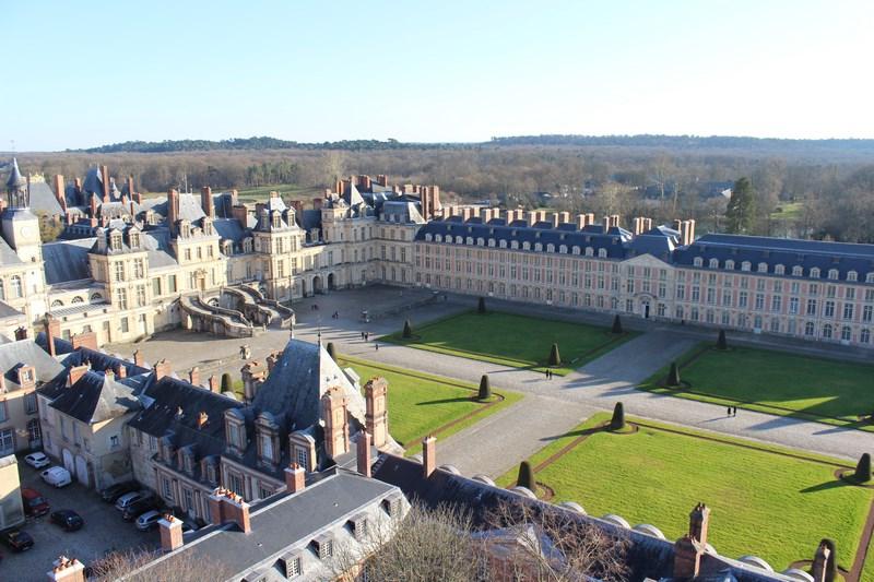 Prsentation  Pays De Fontainebleau
