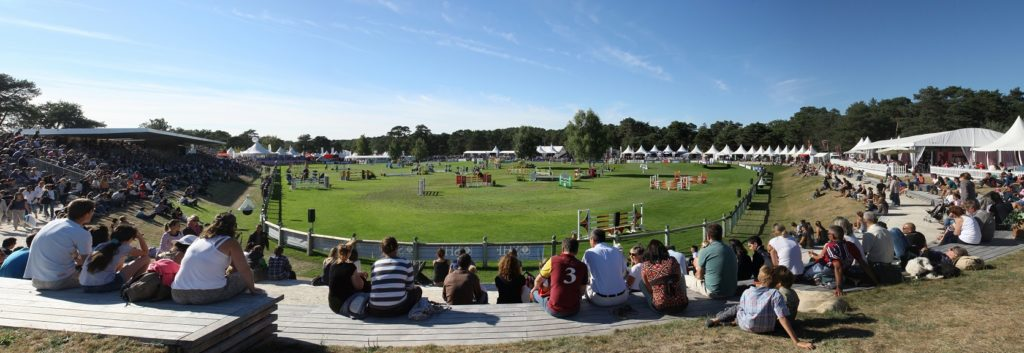 Le Sport  Pays De Fontainebleau