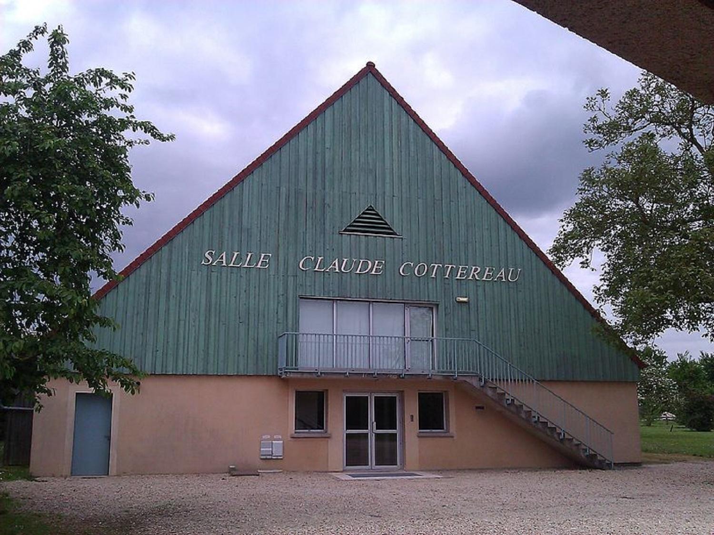salle claude cottereau chailly en biere au pays de fontainebleau