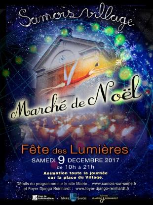 Marché De Noel Fontainebleau Marché de Noël et Fête des lumières à Samois sur Seine – Pays de