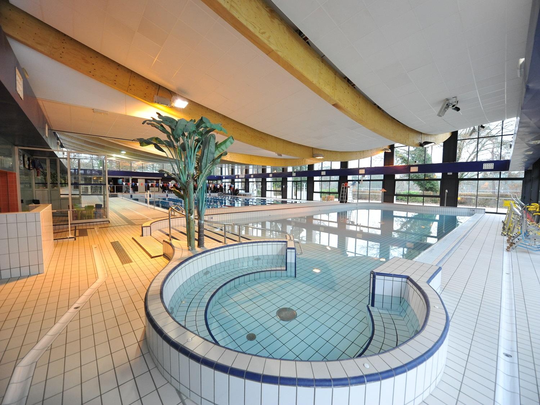 génial Fermeture annuelle de la piscine de la Faisanderie