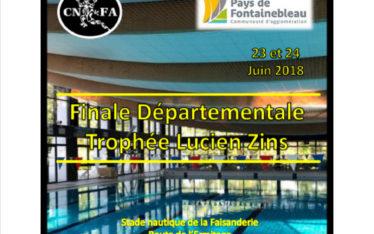 natathlon piscine faisanderie 23 et 24 juin 2018