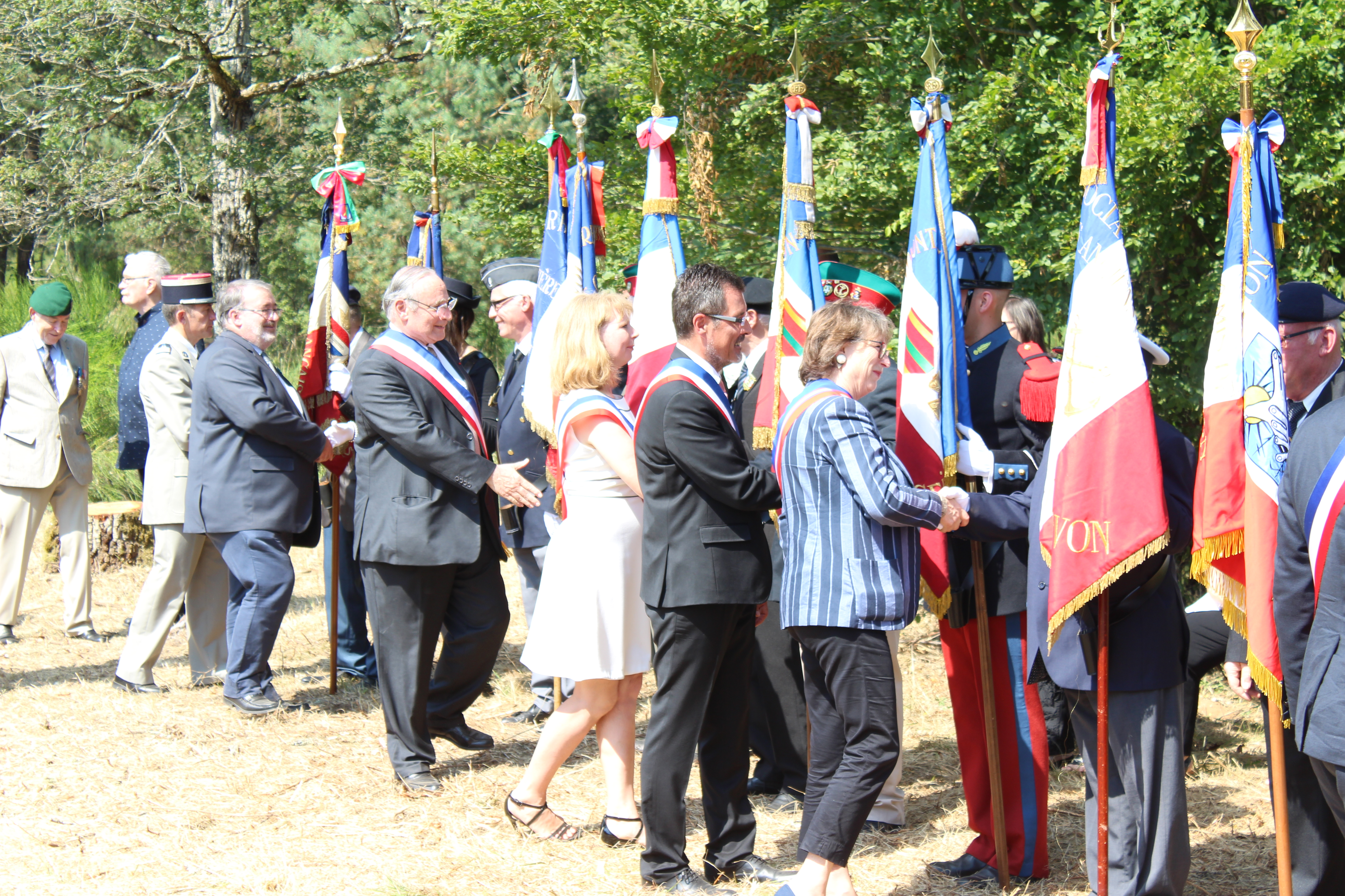 cérémonie hommage Georges Mandel juillet 2018 (5)