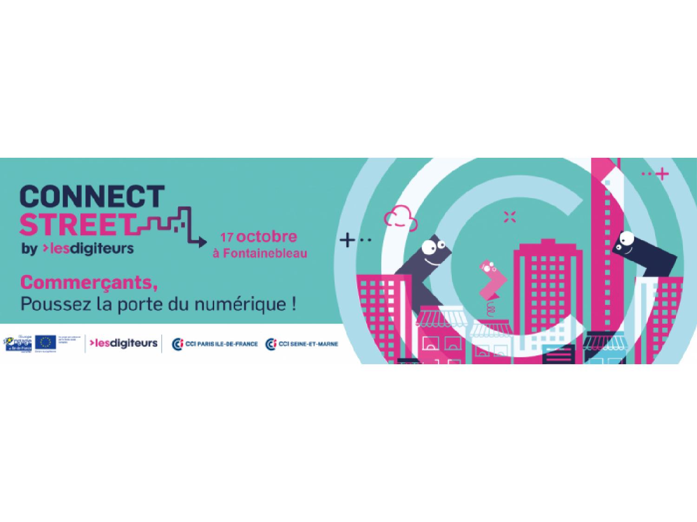 connect street atelier numérique cci pour les commercants.