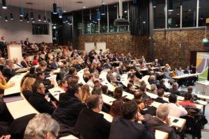 Rencontres économiques 2018 au Pays de Fontainebleau