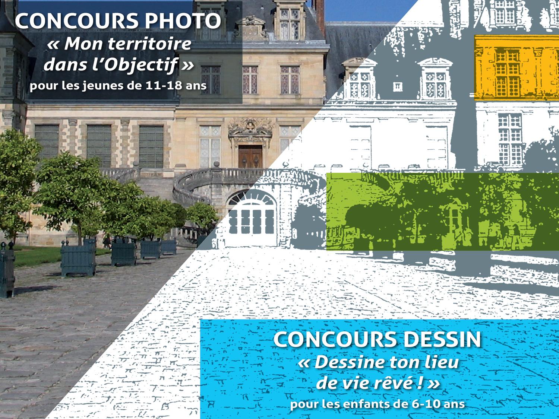 concours photo et dessin projet de territoire