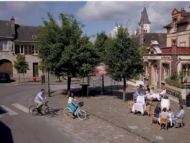 bourron marlotte candidature village préféré
