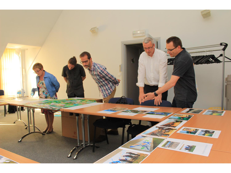 jury concours dessin et photos