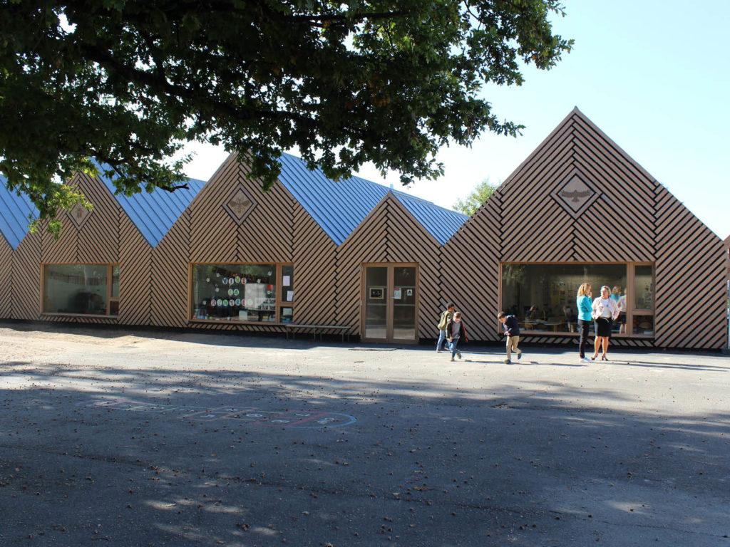 École maternelle et élémentaire de Perthes