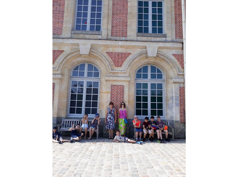 visite Théâtre Napoléon III (2)