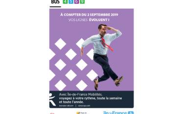 evolution transports hericy vulaines samoreau avon septembre 2019