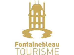 logo fontainebleau tourisme