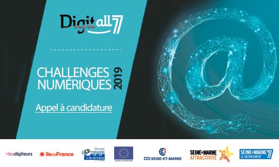 challenge numérique 77