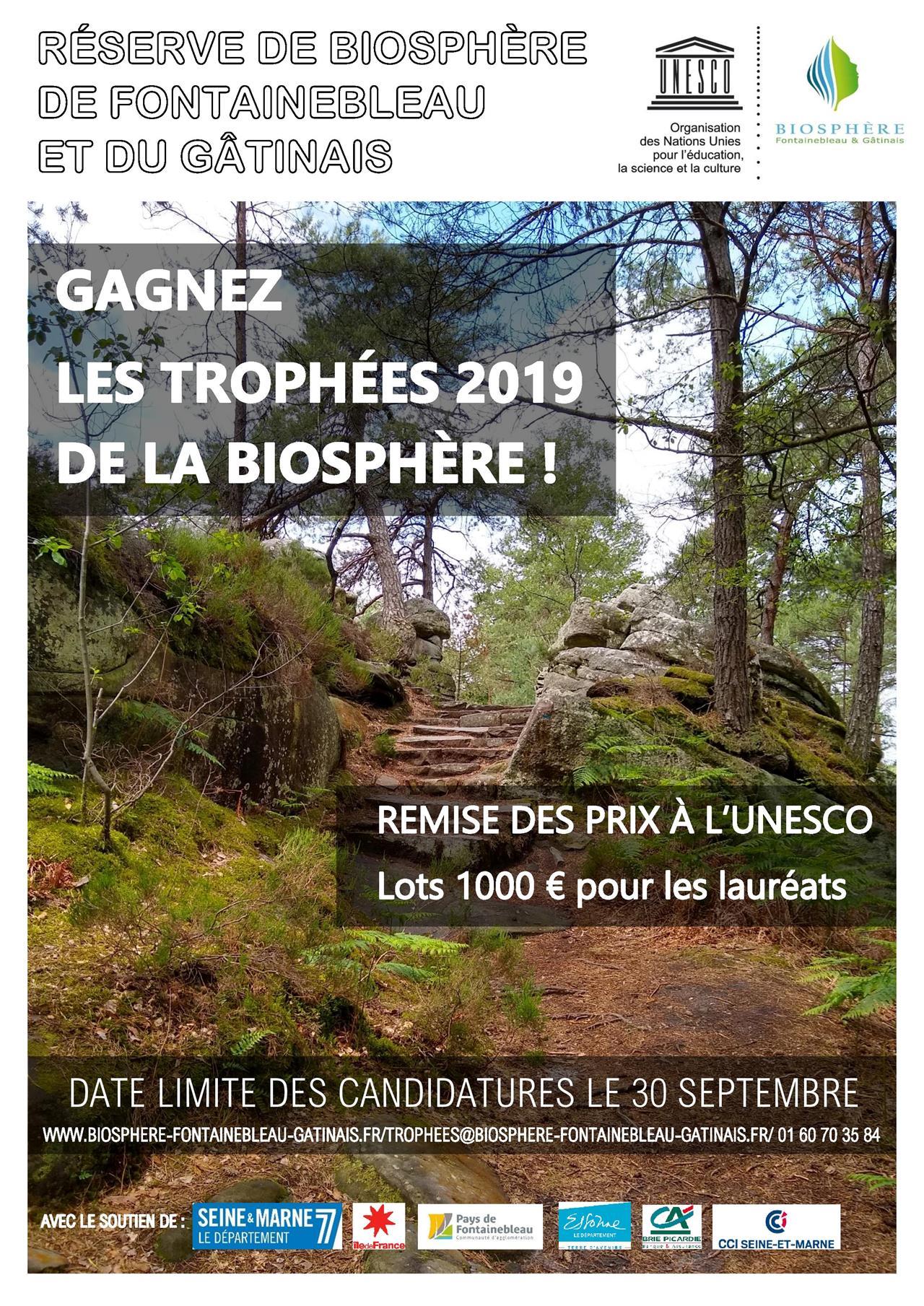 trophees biosphere