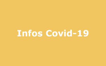 infos covid 19 CAPF
