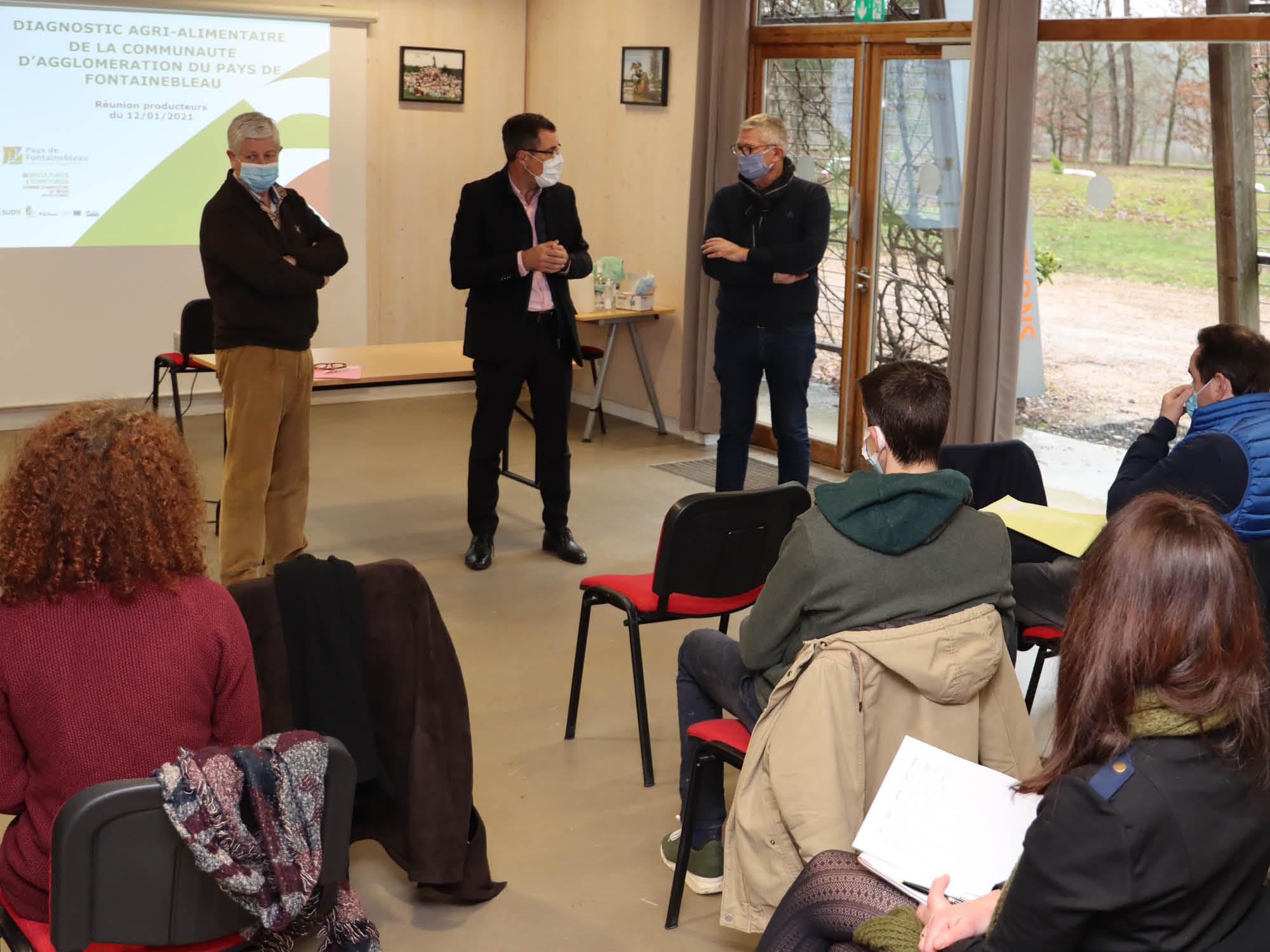 réunion cma diagnostic agri alimentaire capf