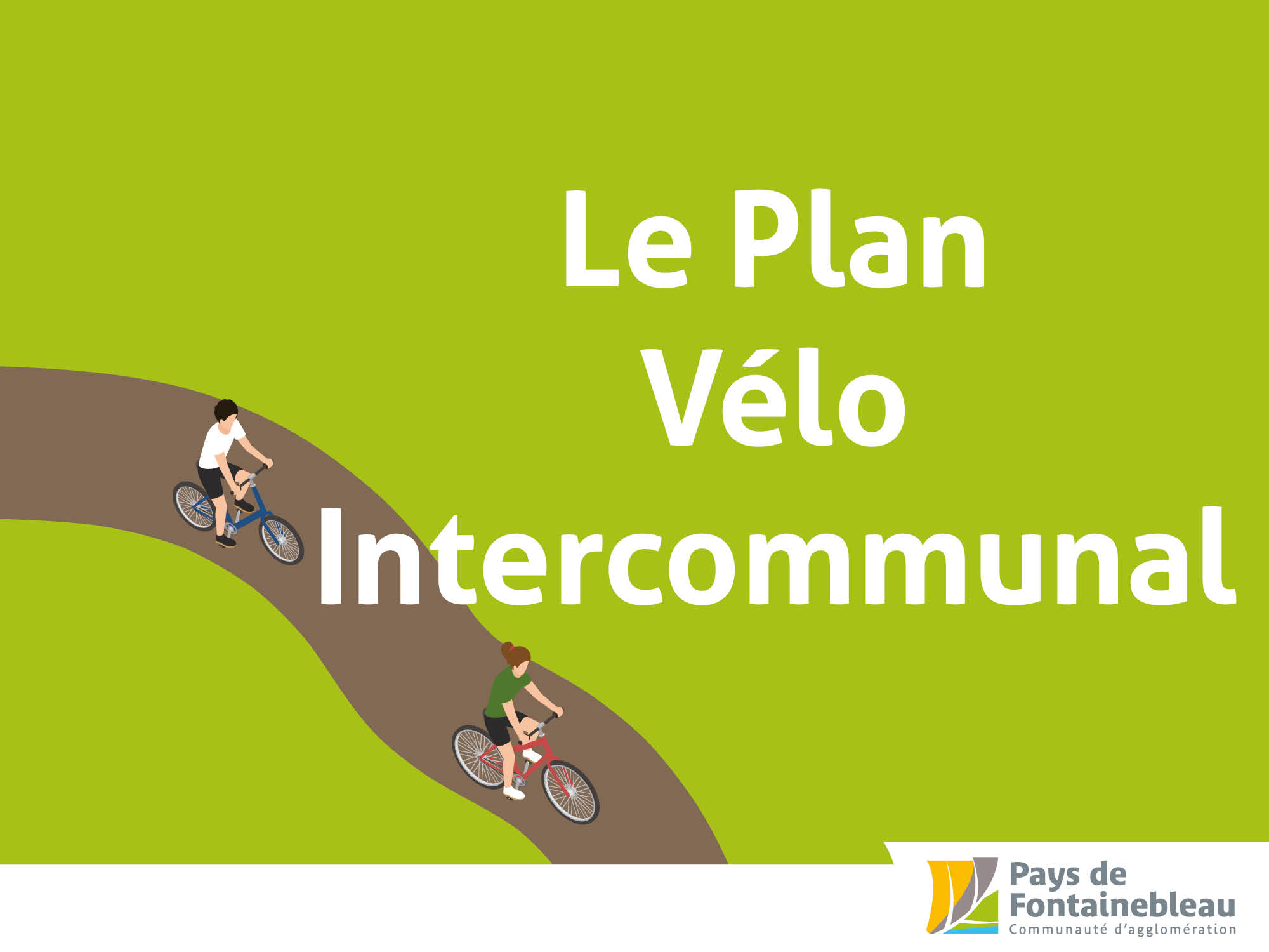 plan vélo intercommunal