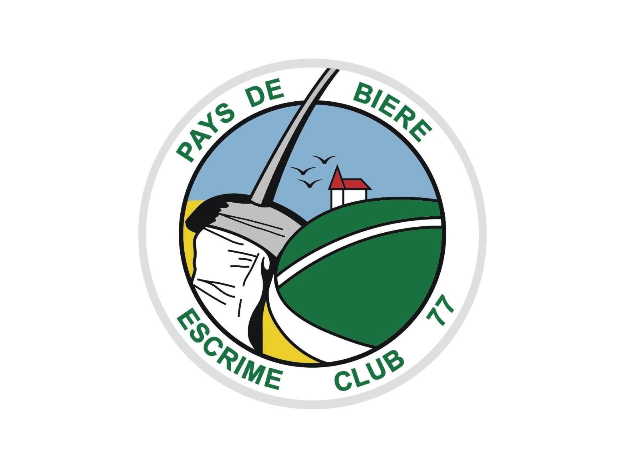 escrime club pdb