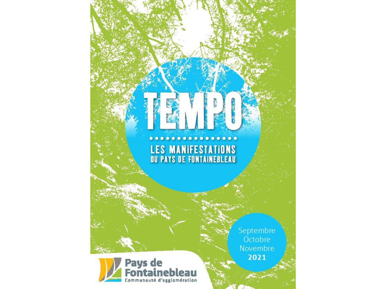 1 ère de couverture Tempo sept-nov